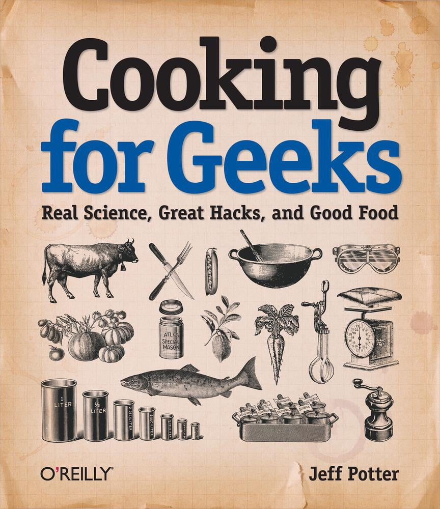 Sous Vide Cookery: Cooking For Geeks