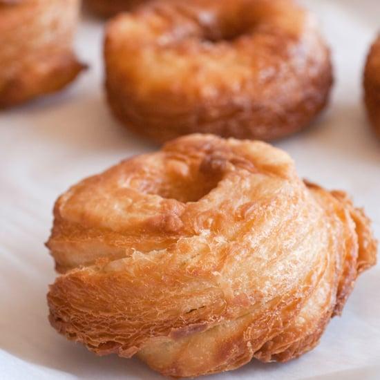 How to Laminate Dough