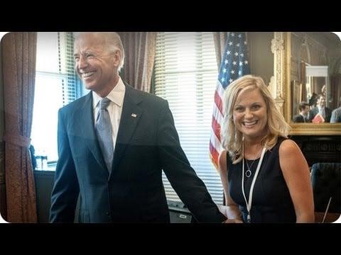 Joe Biden to Guest on Law & Order: SVU
