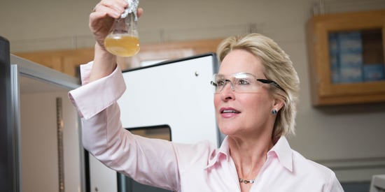 Meet The Woman Who Launched A New Field Of Scientific Study