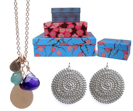 Viv & Ingrid Holiday Gift Ideas