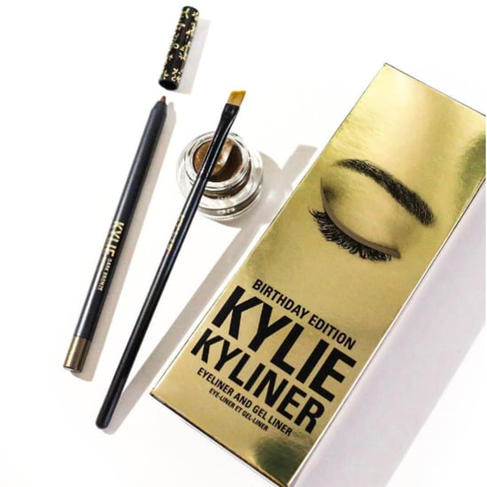 Kylie Jenner Releasing Black Eyeliner Kit
