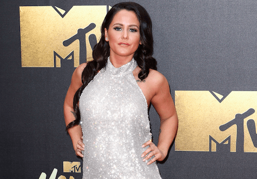Jenelle Evans Shouldn't Feel Bad About Ditching Jace for Spring Break
