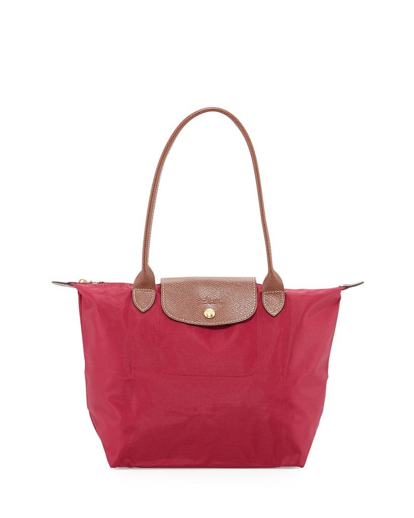 Longchamp Tote Bags