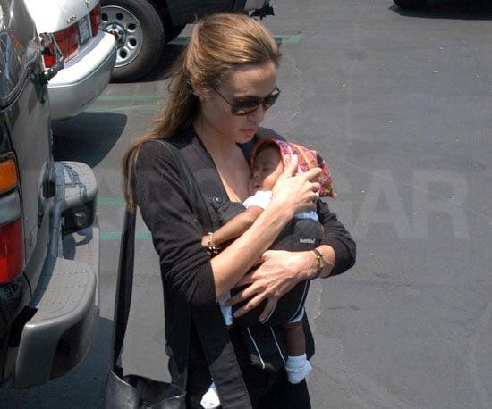 Welcome Baby Zahara