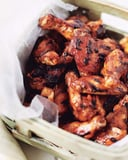 Barbecued Chicken Wing Recipe
