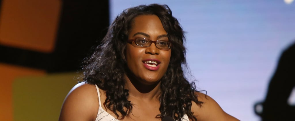 Mya Taylor's History-Making Acceptance Speech Will Move You to Tears