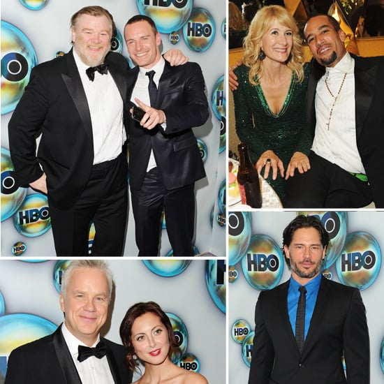 HBO Toasts Its Big Winners With Michael Fassbender and More