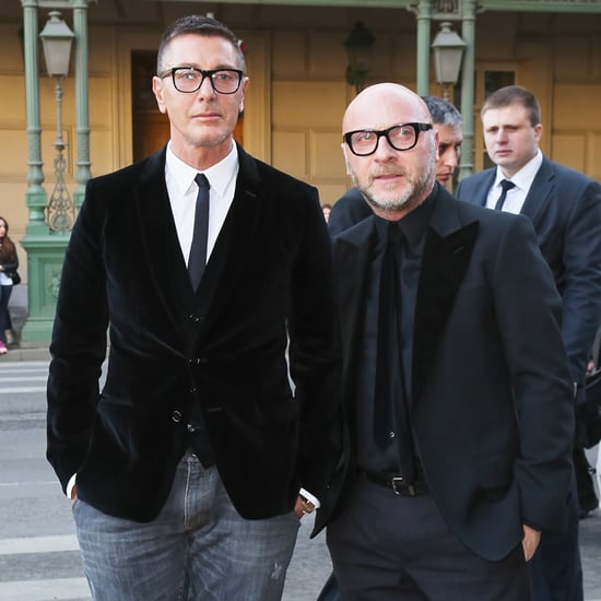 Dolce and Gabbana Lawsuit Timeline