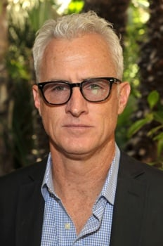 John Slattery to Make Video For New York Gay Marriage