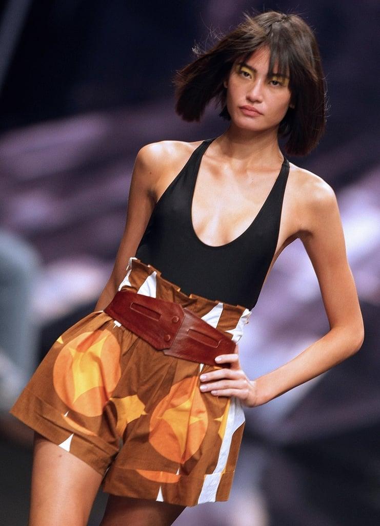 Totem Spring 08/09 Fashion Show