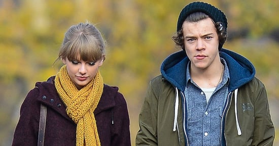 Taylor Swift Says She Was 'Slaughtered' For Dating Famous Guys In Her Early 20s