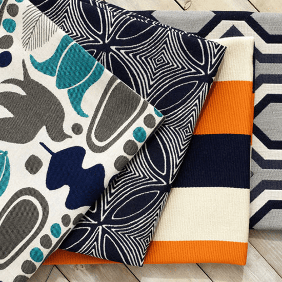 Outdoor Fabrics from DwellStudio For Robert Allen