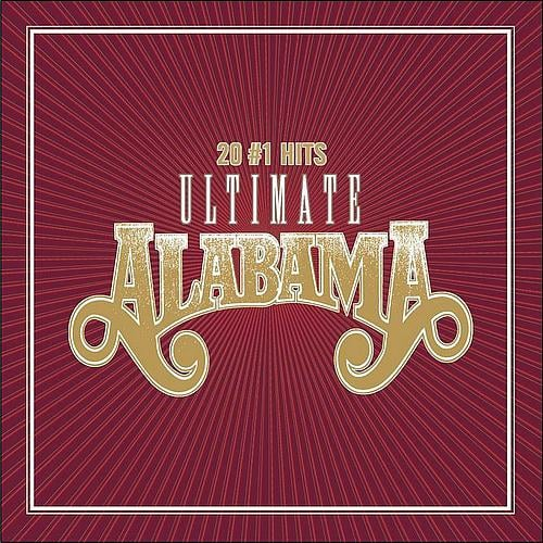 """""""There's No Way"""" by Alabama"""