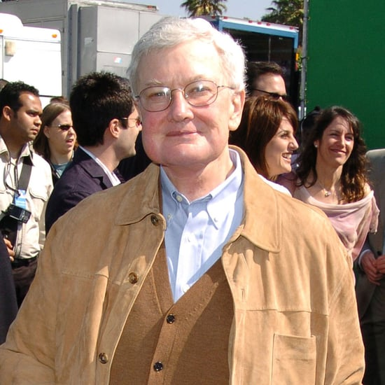 Celebrities React to Movie Critic Roger Ebert's Death