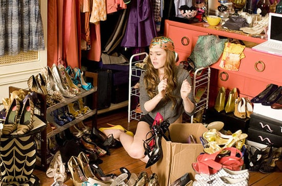 It's Spring Cleaning Time! How Often Do You Clean Out Your Closet?