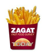 Zagat Determines Who Has The Best Fries