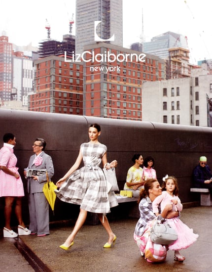Fab Ad: Isaac Mizrahi For Liz Claiborne Spring '09
