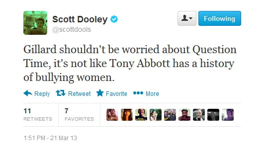 Celebrities Spill: Funny Tweets From Yesterday's ALP Leadership Fiasco