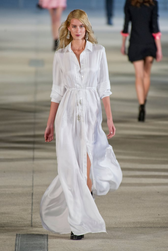 Alexis Mabille Spring 2013