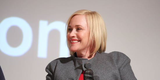 Patricia Arquette Wins Best Supporting Actress At The 2015 Golden Globes For 'Boyhood'
