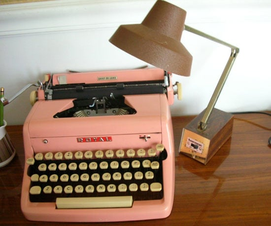 10 Vintage Desk Lamps To Light Up Your Life 2009-08-11 15:43:00