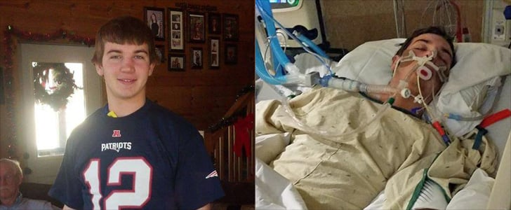 Mom's Heart-Wrenching Post Goes Viral After Sharing Her Son's Drug Overdose