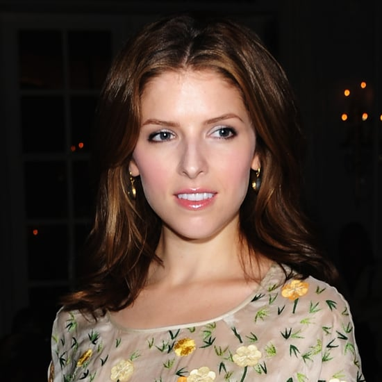 Anna Kendrick Tweets About Celebrity Crush
