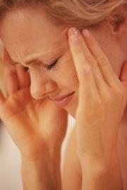 Migraine Relief Techniques