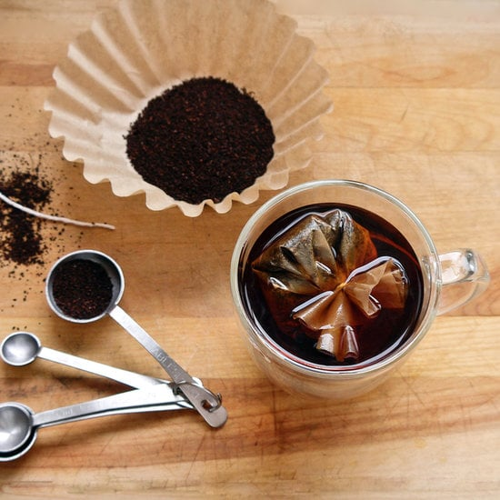 Single-Serve Coffee Pods