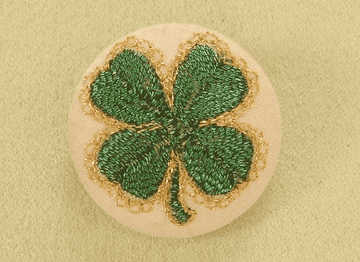 Lil Links: Everyone Is Irish on St. Patty's Day