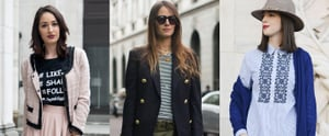 Let These 9 Photos Be Your Spring Style Inspiration