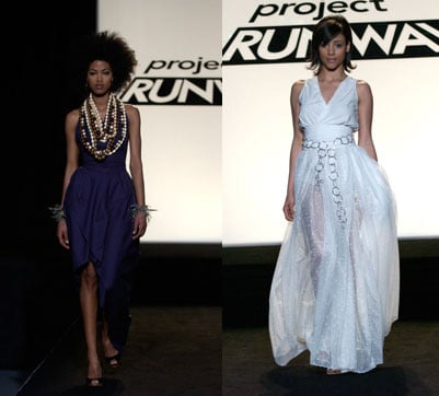 Season 3 Project Runway -- Carry On!