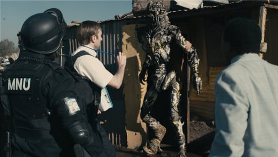 Box Office: District 9 Invades at No. 1