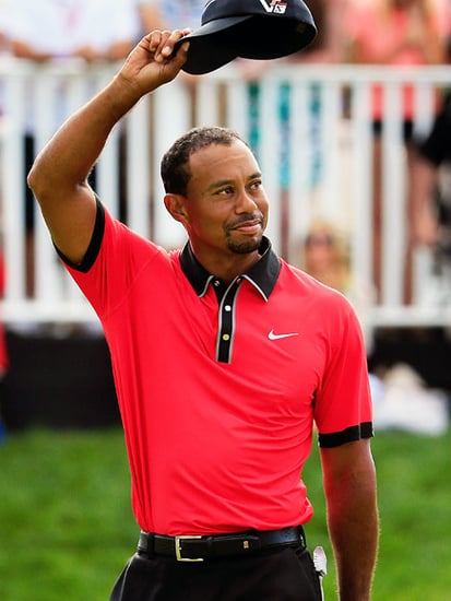 'She's One of My Best Friends:' Tiger Woods Tells TIME of Ex-Wife Elin Nordegren 5 Years After Split