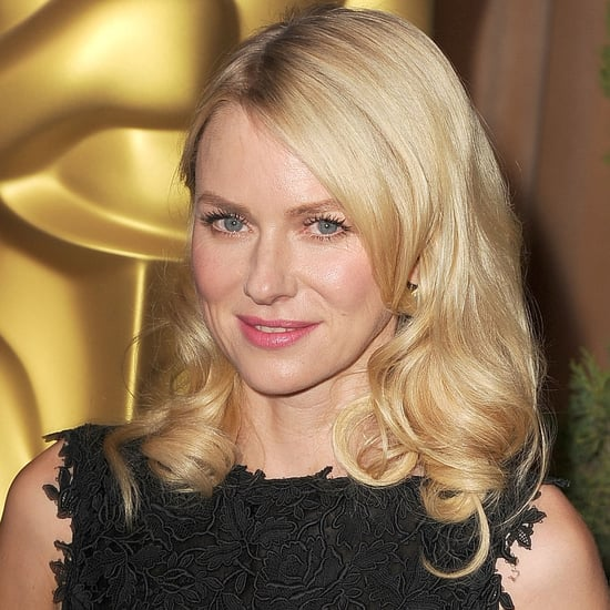 Naomi Watts Interview at Oscars Luncheon