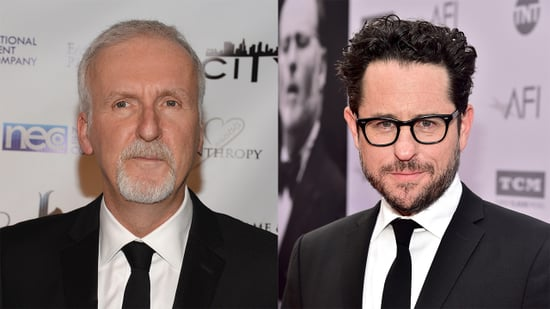 James Cameron Throws Shade at J.J. Abrams' Directing in 'Star Wars: The Force Awakens,' Says Film Lacks 'Visual Imagination'