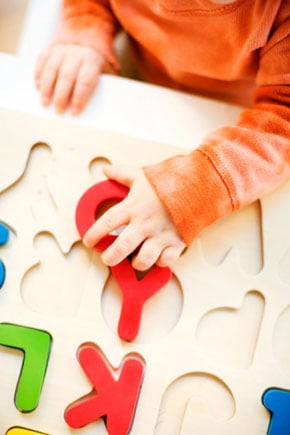 Early Intervention Is Key in Autism