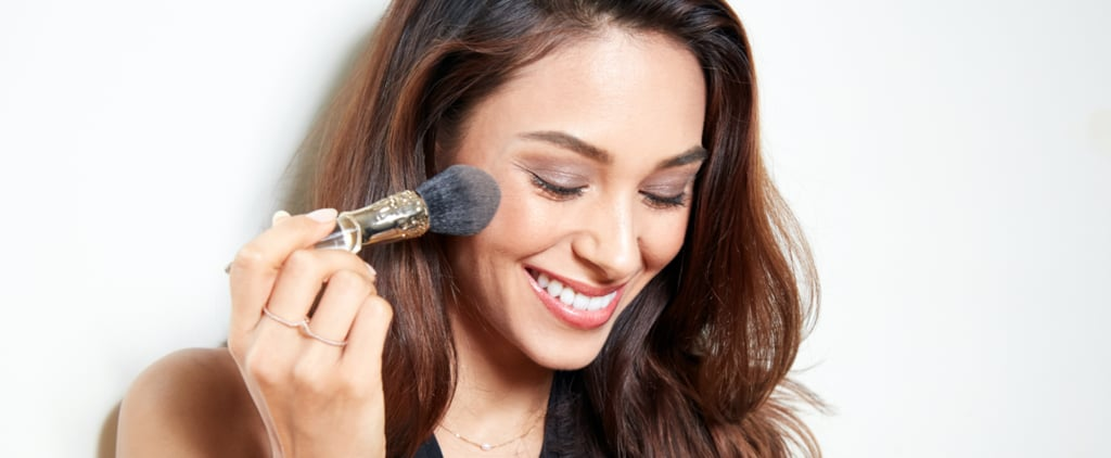 The Chicest Drugstore Makeup Brushes For Girls on a Budget