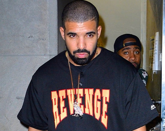Yoga Class Just Got a Serious Upgrade and We Have Drake (and Snapchat Filters) to Thank