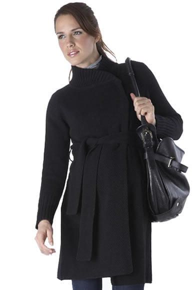 6. Jojo Maman Bebe Maternity Dress Coat, £ Sizes: 8, 10, 16, Colours: Navy. Why we love it: If you want a stylish coat that you can wear to a special occasion or as your everyday coat, this is the one for you. This fully lined coat is super cosy and warm and has a luxurious velvet collar.