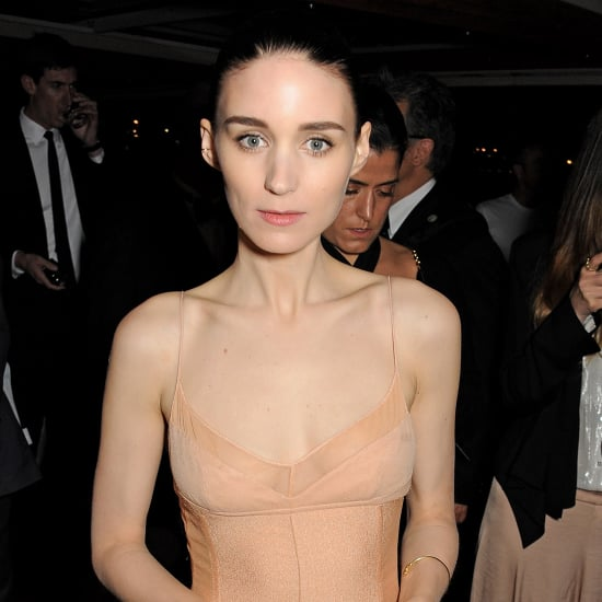 Celebrities at Calvin Klein's Cannes Party   Pictures