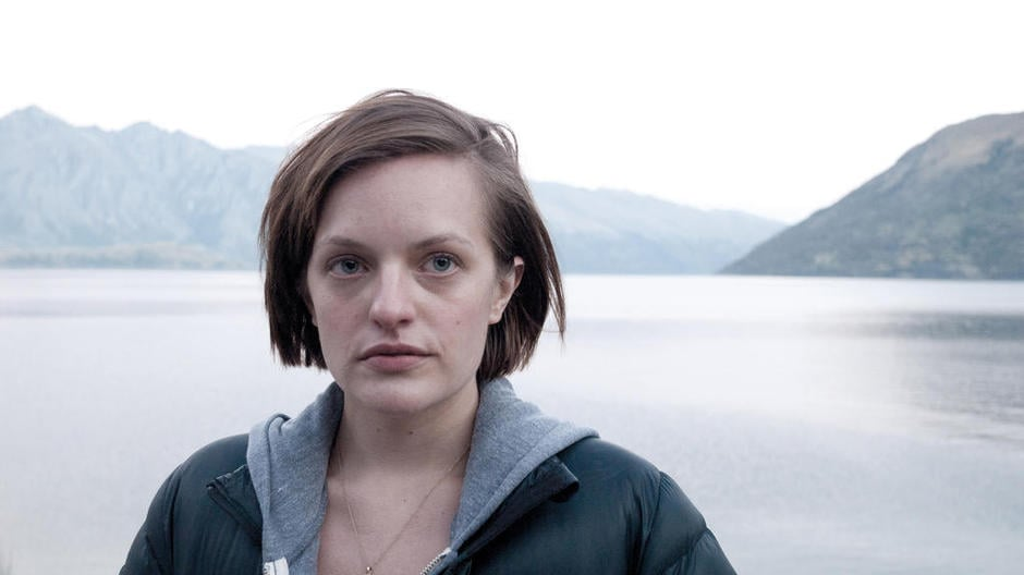 Outstanding Lead Actress in a Miniseries or Movie Did we mention how good the performances in Top of the Lake are? Elisabeth Moss leads the cast as a detective on the case of a missing child. Now back in her hometown, she's also wrestling with her own demons from a horrific event in her past. Mad Men's Moss has shown she has chops before, but this powerful role proves she's no one-trick pony. Source: Sundance Channel