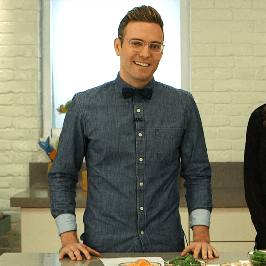 POPSUGAR Live for April 29, 2013 | Video