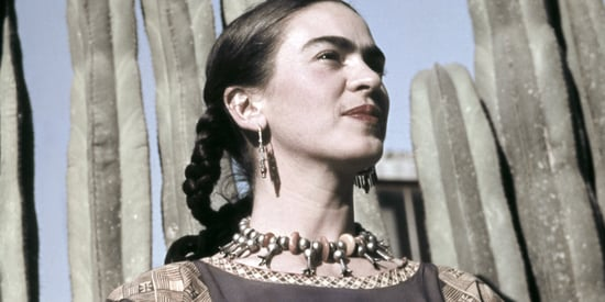 How To Be More Like Frida Kahlo, As Told By Frida Kahlo