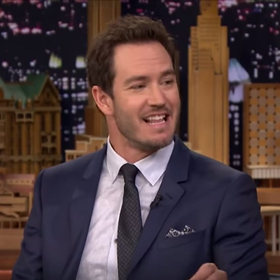 Mark-Paul Gosselaar on The Tonight Show Sept. 2015 | Video