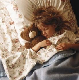 Children's Sleep Habits