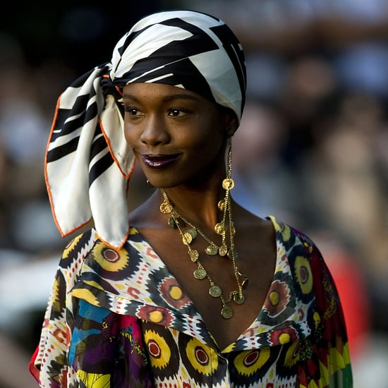 The Best Hairstyles From São Paulo Fashion Week