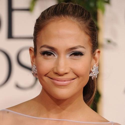 Jennifer Lopez at 2011 Golden Globes