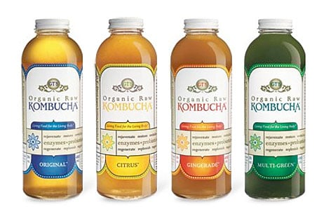 You Asked: Is Kombucha Tea Worth All the Hype?
